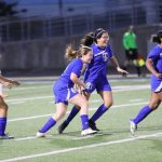 JV girls soccer rallies past Waco 2-1