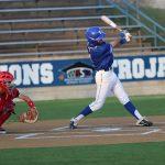 Wildcat Baseball @ Waco