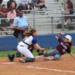 Temple scores early, cruises past Killeen in District 12-6A action