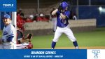 Brandon Goynes selected 1st Team All-District