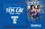 Tem-Cat Track & Field Recognition Video