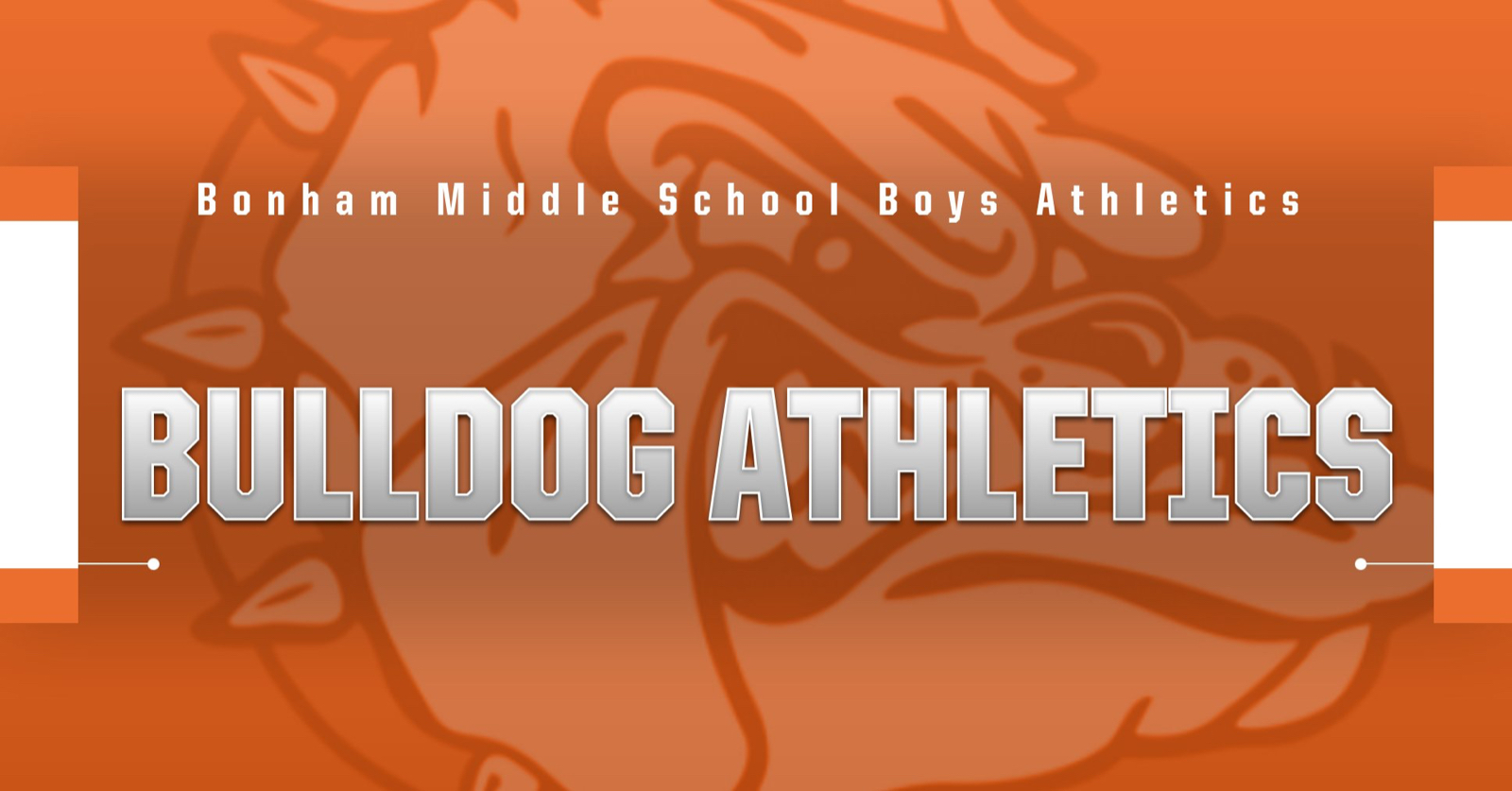 2019-20 Bonham Boys Athletics Awards