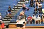 Lamar 8th Grade B Volleyball vs. Copperas Cove