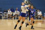JV Volleyball falls to Waco