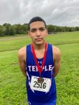 Rodriguez leads JV boys at Belton Invitational