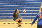 Bonham 8th Grade A Volleyball vs. Belton