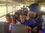 Bonham 8th Grade Football wins two at Midway