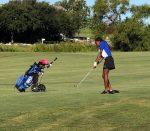 Lady Wildcat Golf has good start to season