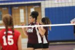 Lamar 7th Grade A Volleyball vs. South Belton