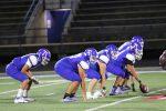 JV Blue Football vs. Magnolia West - 2nd Half