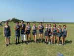 Lady Mustangs dominate Jarrell Invitational