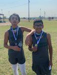 Travis boys take top two spots at Jarrell CC Meet