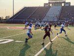 Freshman White Football tops Magnolia West 22-16