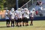 Travis 7th Grade B Football vs. Lamar