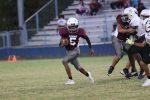 Lamar 7th grade football has strong night against rival Travis