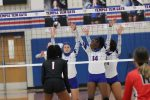 Tem-Cat Volleyball vs. Harker Heights