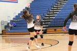 Lamar 7th Grade B Volleyball vs. Midway Blue