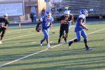 Freshman White Football drops home opener to Arlington Martin