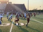 Freshman Football Video Highlights from Magnolia West