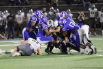Wildcats' prep for 12-6A opener