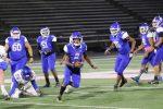 JV Blue Football tops Copperas Cove 26-20