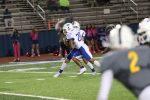 Wildcat Football vs. Copperas Cove - 1st Quarter