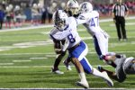Howard, Temple race to 24-0 lead, quell Cove rally to win 12-6A opener 55-21