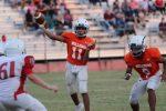 Bonham 7th grade football wins two vs. South Belton