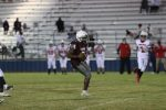 Lamar 8th Grade A Football vs. Indian Spring