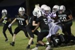 Travis 8th grade football defeats Chavez, punches ticket to championship game