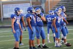 Freshman Football video highlights from Harker Heights