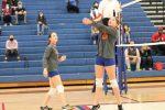Bonham 7th Grade A Volleyball vs. Travis