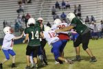 Travis 7th Grade A Football vs. Midway Red