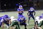 Freshman Blue football blanks Ellison 36-0