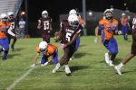 Lamar 8th grade football earns spot in championship game