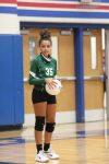 Travis 7th Grade A Volleyball vs. Lamar