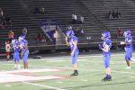 Freshman Blue Football vs. Belton - 2nd Half