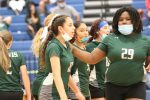 Travis 8th grade volleyball wins two against Lamar