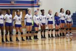 Tem-Cat Volleyball vs. Belton - Games 1 and 2
