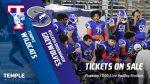 Temple-Killeen Shoemaker tickets on sale