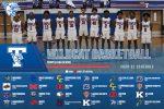 2020-21 Wildcat Basketball Schedule