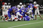 Playoff-bound 'Cats have 12-6A title in their sights