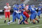 Freshman White Football falls to Belton