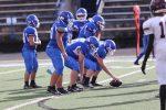 Freshman White Football vs. Killeen - 2nd Half