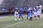 Freshman Blue Football vs. Killeen - 1st Half