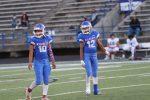 Freshman Blue Football vs. Killeen - 2nd Half