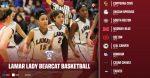 2020-21 Lamar Girls Basketball Schedule