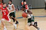 Travis Boys 8th Grade Basketball results vs. North Belton
