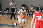 Travis Boys 7th Grade B Basketball vs. North Belton