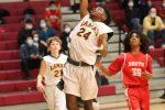 Lamar 7th grade boys take two from South Belton